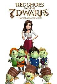 Red Shoes & the 7 Dwarfs(2017) Poster - Movie Forum, Cast, Reviews