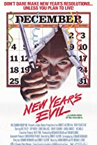 New Year's Evil (1980) Poster
