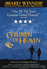 Children of Heaven (1997) Poster - Movie Forum, Cast, Reviews