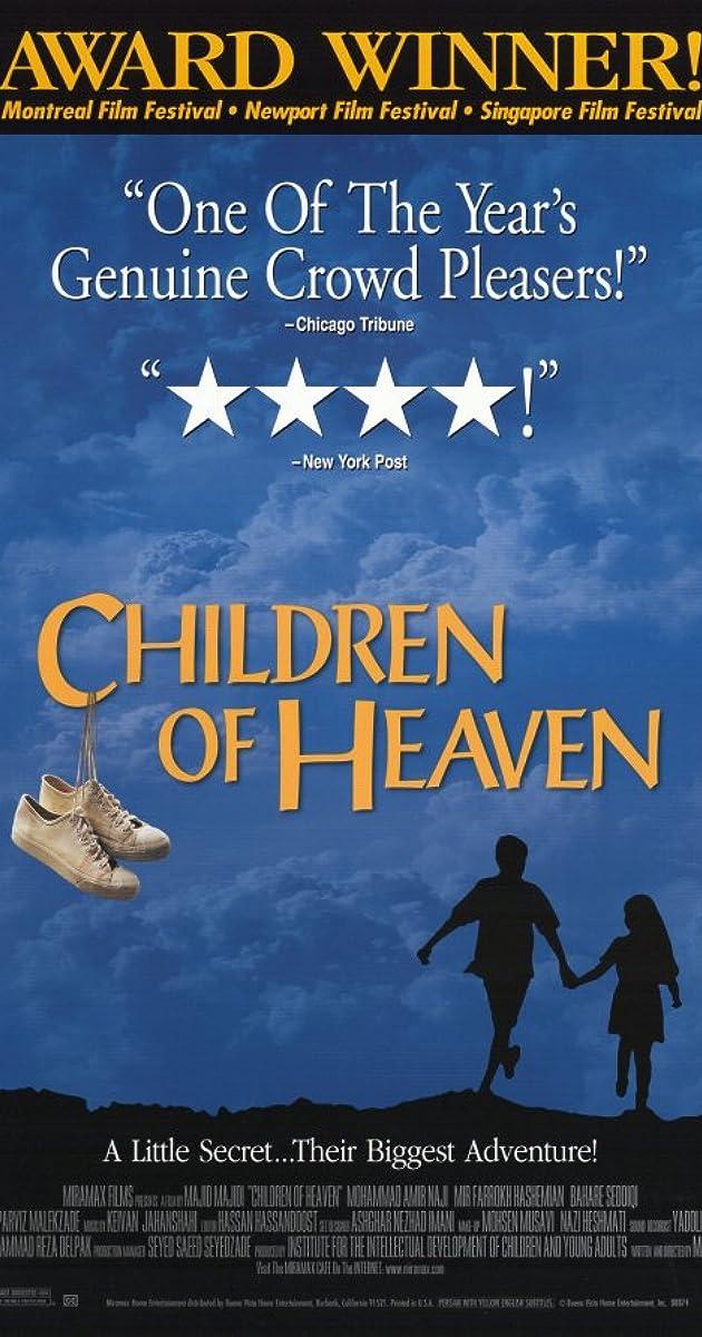 children are from heaven pdf
