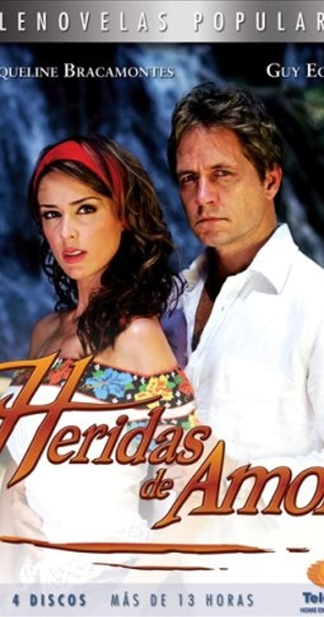 Pulse List: 5 things that happen in every Telenovela - Movies - Pulse