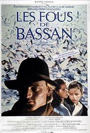Les fous de Bassan Poster