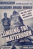 Image of Climbing the Matterhorn