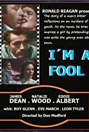 I'm a Fool Poster