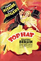 Top Hat (1935) Poster
