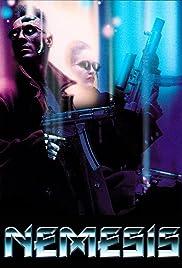 Nemesis(1992) Poster - Movie Forum, Cast, Reviews