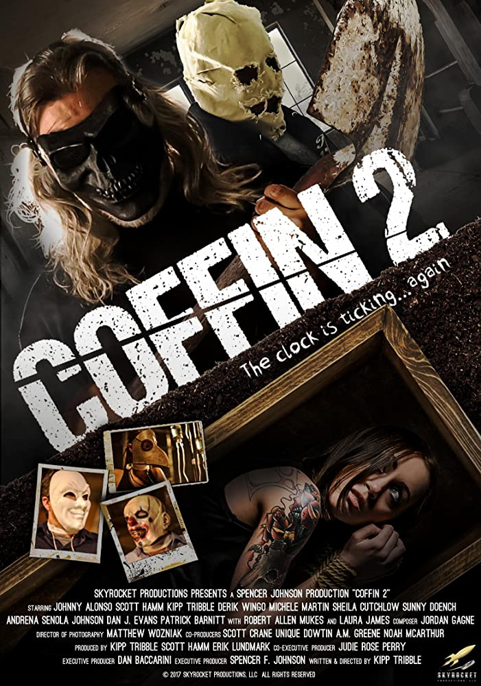 Coffin 2 2017 720p WEB-DL x264 AAC - Hon3y