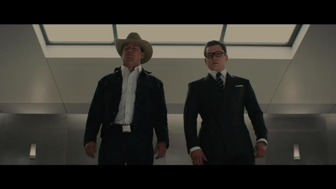 Kingsman the golden circle 2017 imdb trailer geenschuldenfo Images