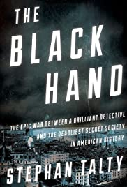The Black Hand Poster