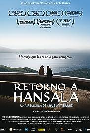 Retorno a Hansala Poster