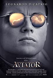 The Aviator Poster