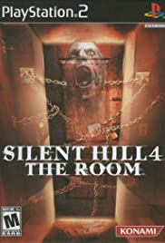 Silent Hill 4: The Room (2004) Poster - Movie Forum, Cast, Reviews