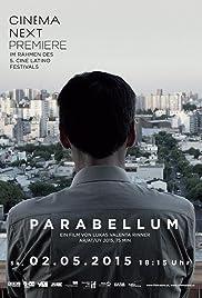 Parabellum Poster