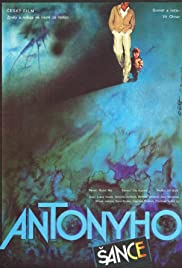 Antonyho sance Poster