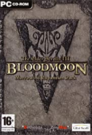 The Elder Scrolls III: Bloodmoon (2003) Poster - Movie Forum, Cast, Reviews