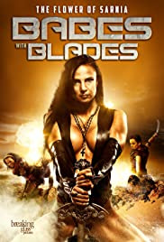 Babes With Blades 2018 English Movie 700MB