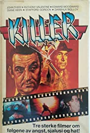 Killer Waiting (TV Movie 1984)