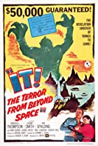Image of It! The Terror from Beyond Space