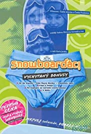 Snowboarders Poster