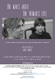 One Man's Anger, One Woman's Love Poster