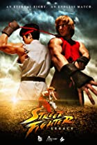 Image of Street Fighter: Legacy