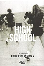 High School (1969) Poster - Movie Forum, Cast, Reviews