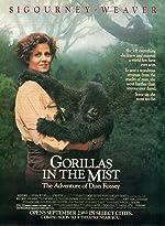 Gorillas in the Mist(1988)