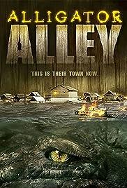 Alligator Alley Poster