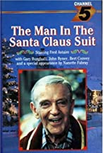 Primary image for The Man in the Santa Claus Suit