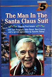 The Man in the Santa Claus Suit Poster