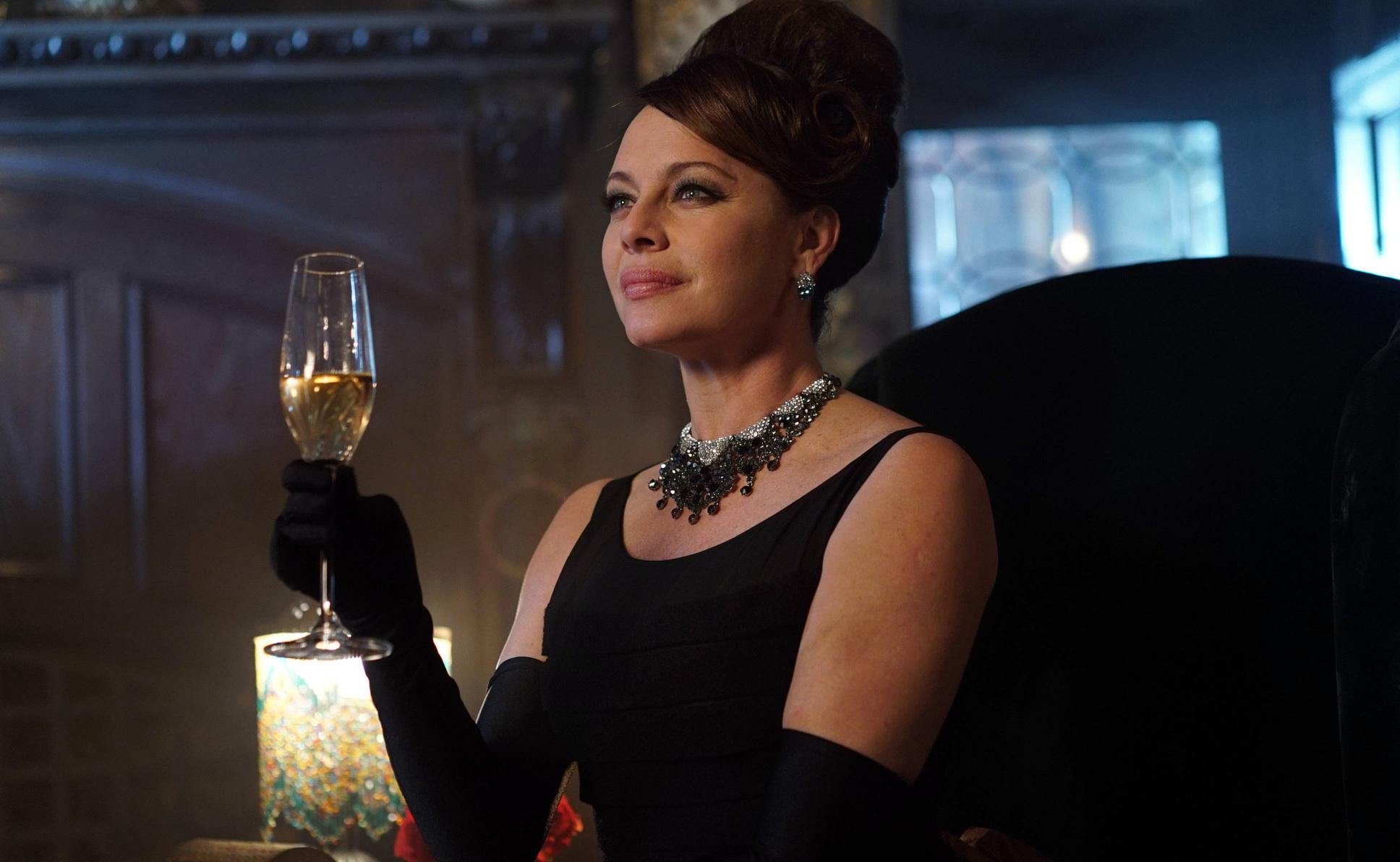 Gotham: Wrath of the Villains: Mad Grey Dawn   Season 2   Episode 15