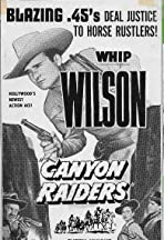 Canyon Raiders