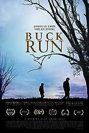 Buck Run (2019) poster