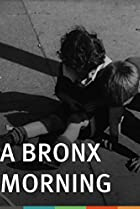 Image of A Bronx Morning