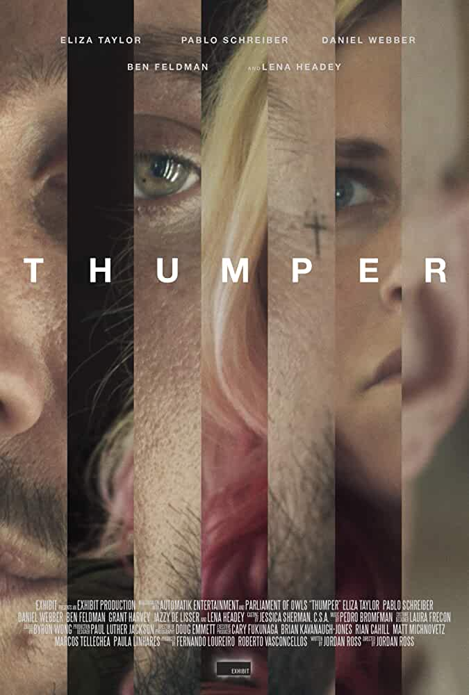Thumper 2017 English 480p Web-DL full movie watch online freee download at movies365.cc