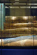 Het spoor van de mummie
