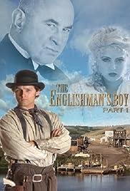 The Englishman's Boy Poster