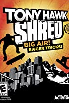 Image of Tony Hawk: Shred