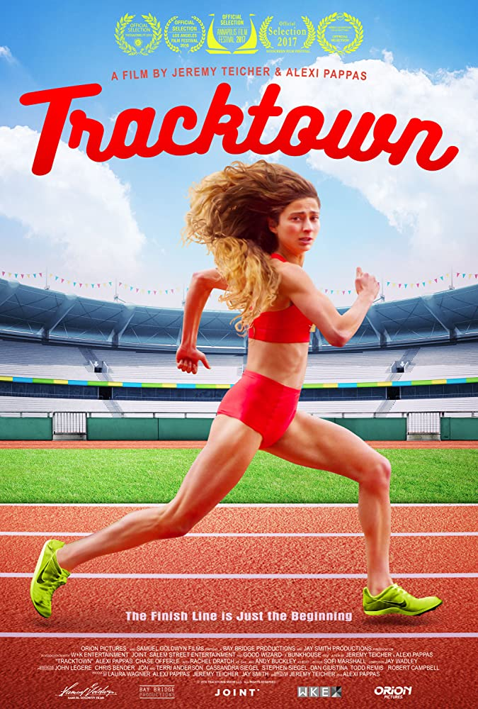 Tracktown (2017) Subtitle Indonesia