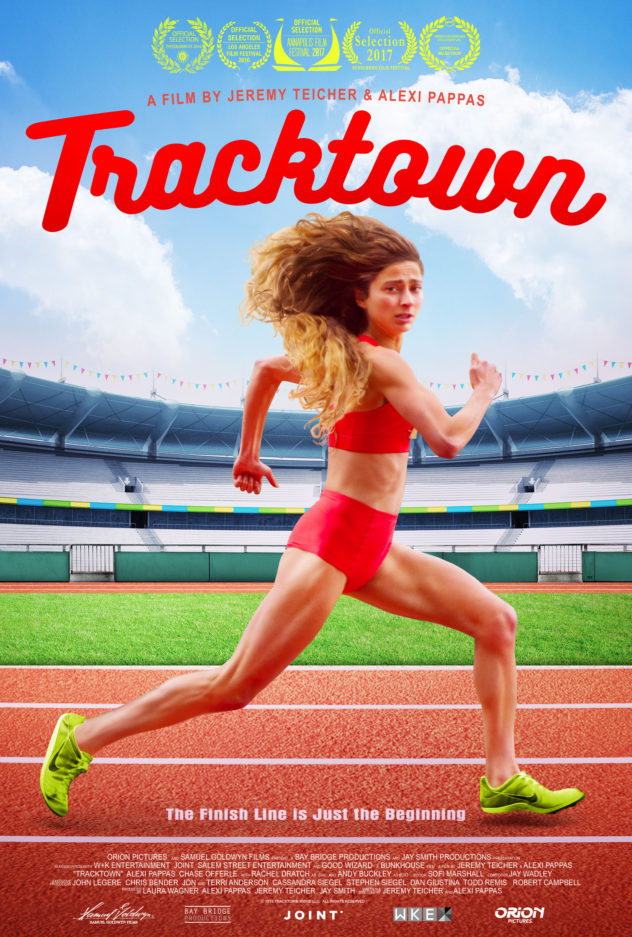 image Tracktown Watch Full Movie Free Online