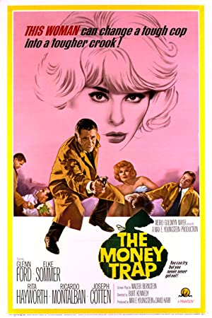 The Money Trap (1965)