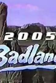 Badlands 2005 Poster