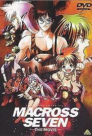 Macross 7 Plus - MyAnimeList.net