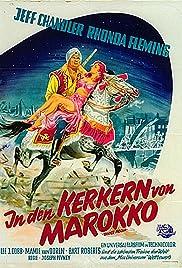Yankee Pasha Poster