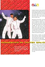 Primary image for Homeboys in Outer Space