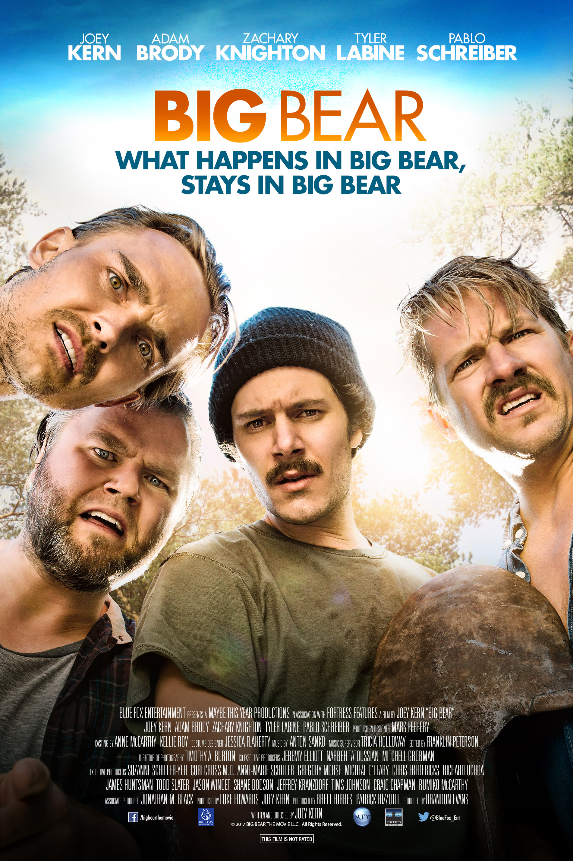 image Big Bear Watch Full Movie Free Online