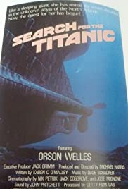 Search for the Titanic Poster
