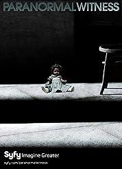 Paranormal Witness - Season 3 poster