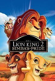 El rey león 2: El tesoro de Simba | 1 Link Mega Latino