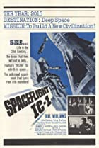 Image of Spaceflight IC-1: An Adventure in Space